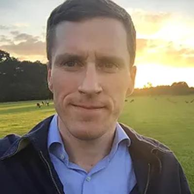 Patrick Kinsella - Sales Manager