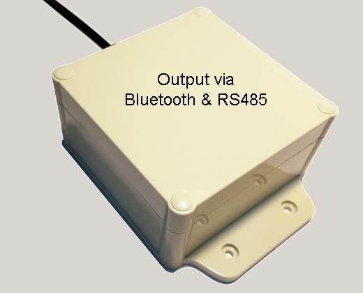 UHF Front Case