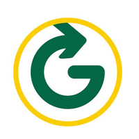 Greyhound Household Recycling & Recovery Logo