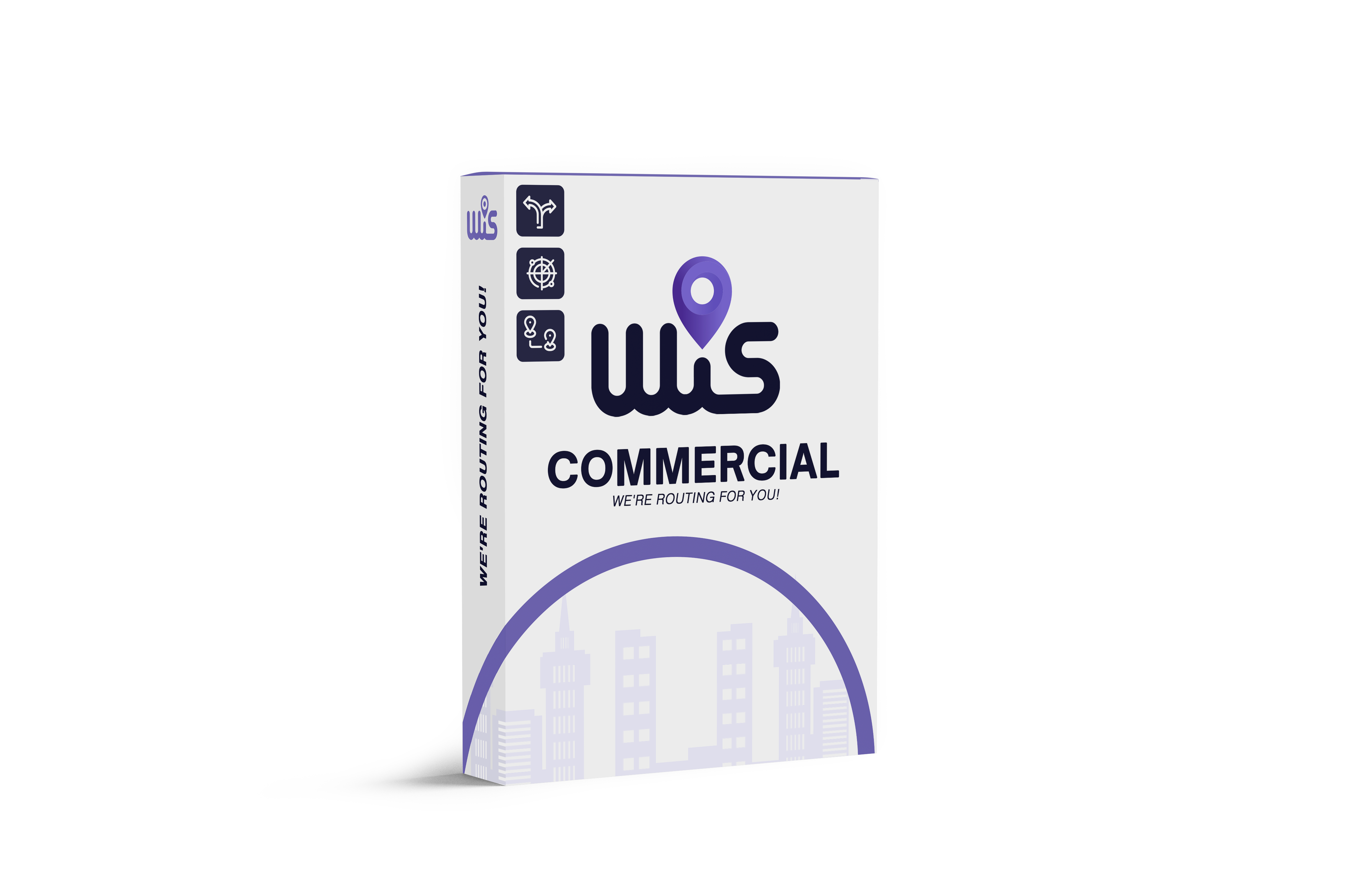 Wis Commercial Medium Shadow 2 PNG
